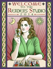 Readers Studio 2014
